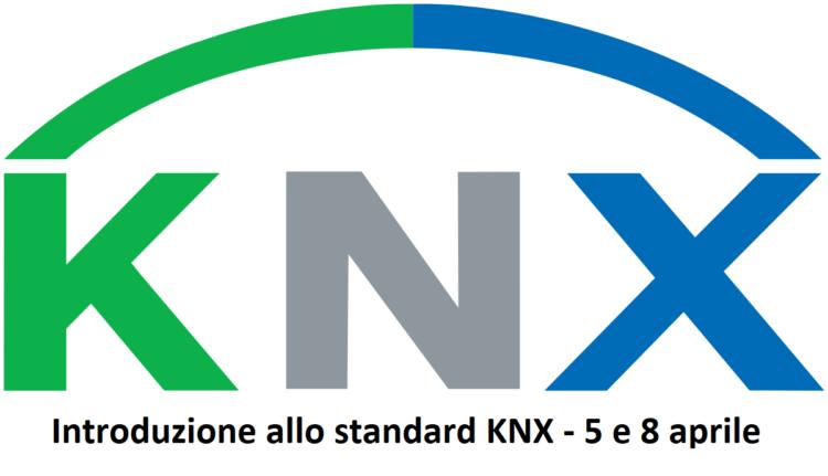 Standard KNX per automazione edifici