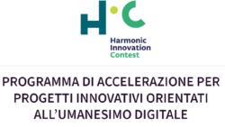 Harmonic Innovation Contest