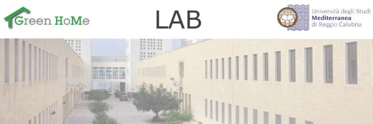 MATEES – Laboratorio di Materiali per la Sostenibilità Ambientale ed Energetica