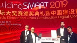 buildingSMART international 2019