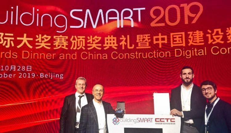 buildingSMART international 2019