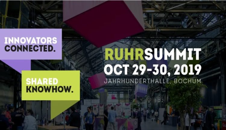 WISH al Ruhr Summit 2019
