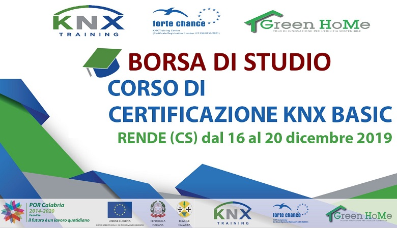 Borsa di studio KNX
