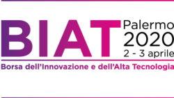 BIAT, borsa innovazione a Palermo