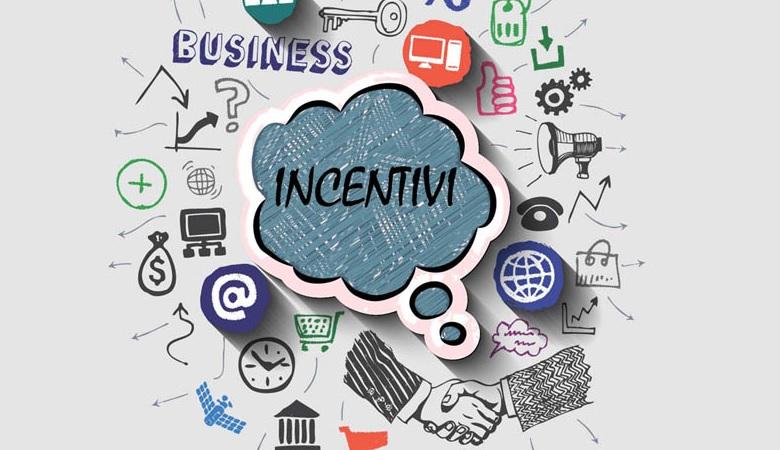 Incentivi per  brevetti, disegni e marchi