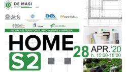 Seminario tecnico S2-HOME