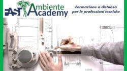 Formazione on-line per professioni tecniche.  Aprile – giugno 2021