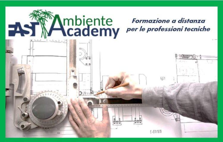 Formazione a distanza per le professioni tecniche