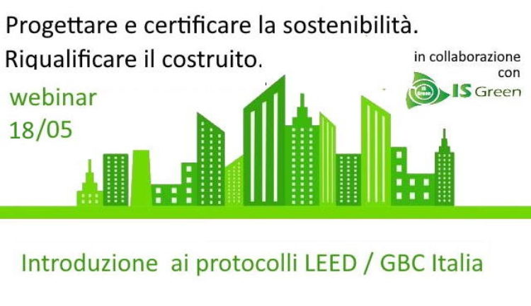 Introduzione LEED / GBC Italia