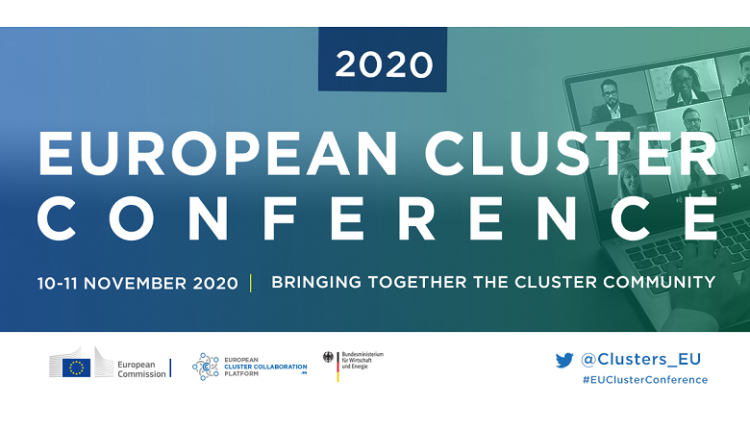 European Cluster Conference 2020