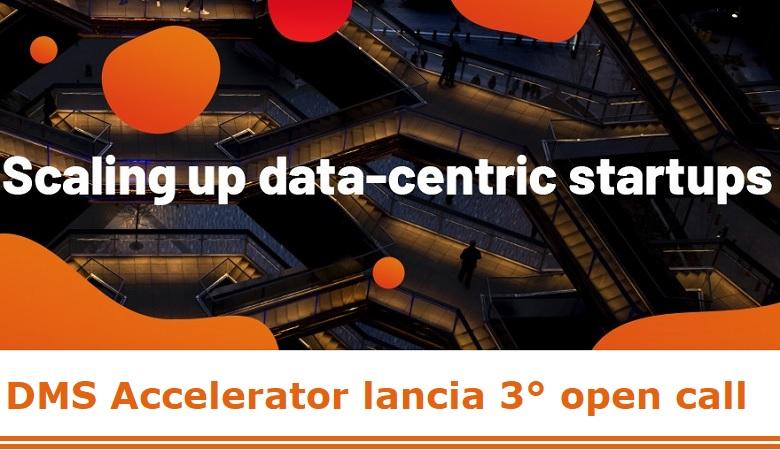 Accelerazione di startup data-centric