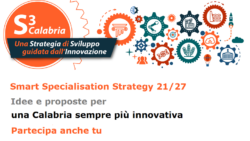 Verso la Smart Specialisation Strategy 21/27
